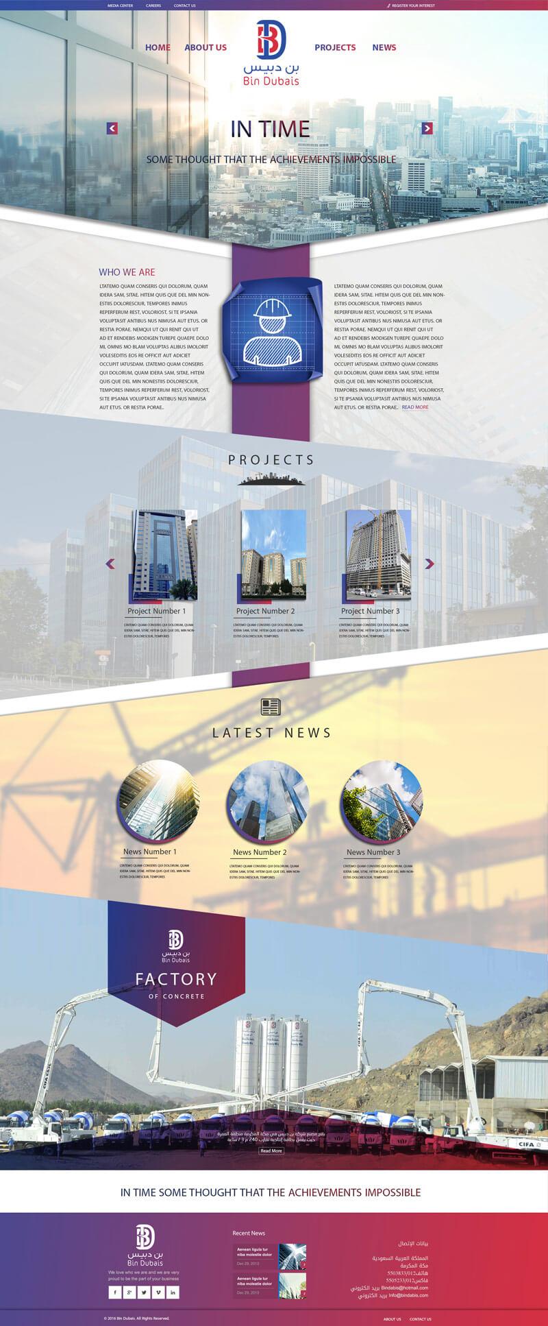 waleed-sayed-Website Design & Development - Bindubais