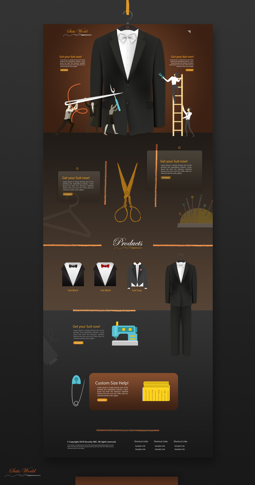 tailor-website-design-waleedsayed2